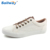men white canvas shoes , white casual sneakers
