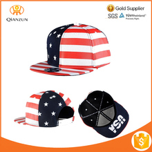 New design print America fag snapback hat man hip-pop baseball cap
