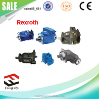Uchida Rexroth hydraulic piston gear pump with fast delivery For construction machinery
