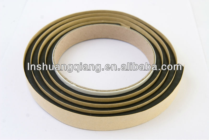 compound sealing spacer