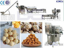 automatic grain/corn kernels /maize popping equipment machine for sale