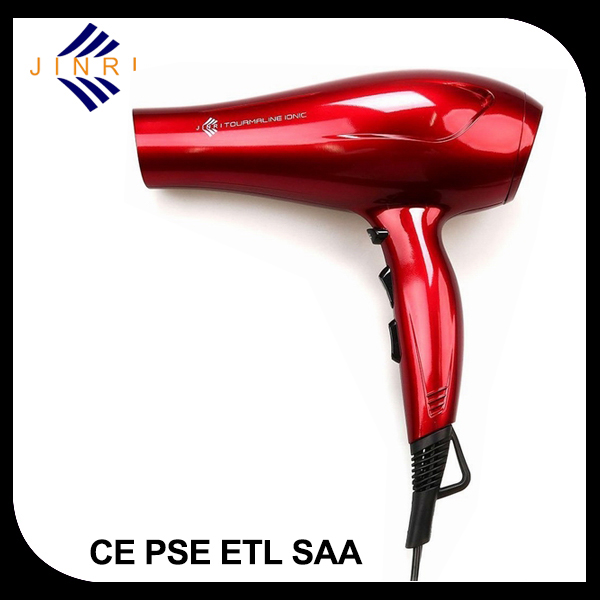 Professional Colorful Long Life DC Brand New Styling Tools Hair Dryer