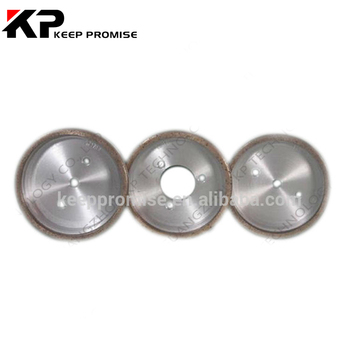 Resin bond CBN and diamond grinding wheel manufacturer