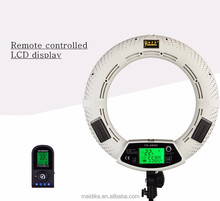 Rechargeable Dslr Led Ring Eyelight