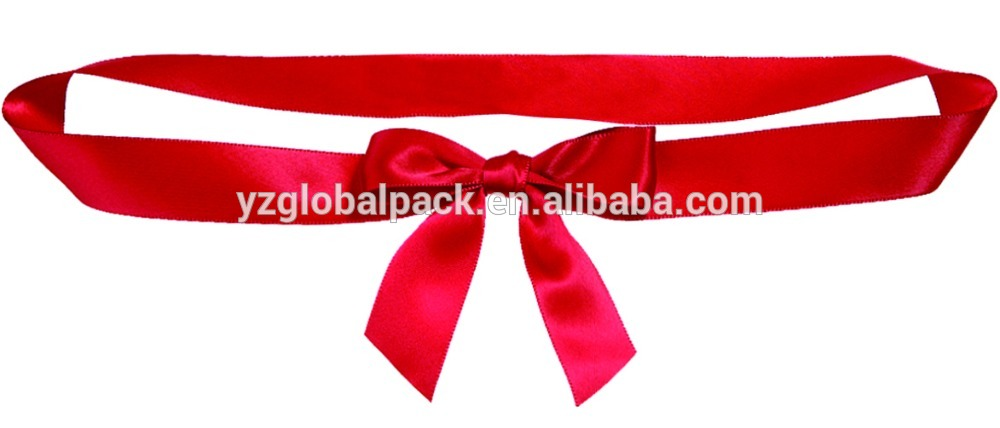 ribbon star bow
