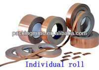 Copper conductive tape manufacturer