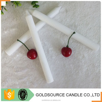 Paraffin Wax Material and White household candle wholesale price