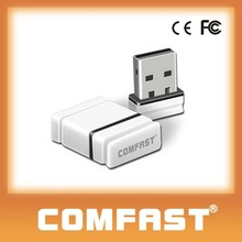 COMFAST CF-WU810N Wifi Router Mode Compatible Keyboard Wireless Adapter