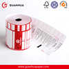 Cheap Thermal Movie Tickets Printing Rolls