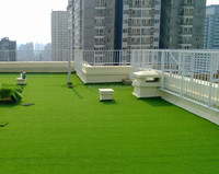 water proof and oil proof Durable landscaping artificial turf with factory price Direct Manufacturer