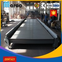 100Ton Electronic Heavy duty Weighbridge
