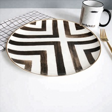 Best selling products elegant high quality cheap ceramic <strong>plates</strong> for tableware