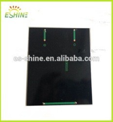 130x80mm 1.5 Watt Solar Panel air conditioning with solar panel