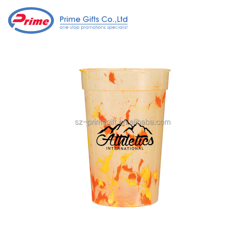 Professional Manufacture Cheap Reused Plastic Cup with Logo for Sale