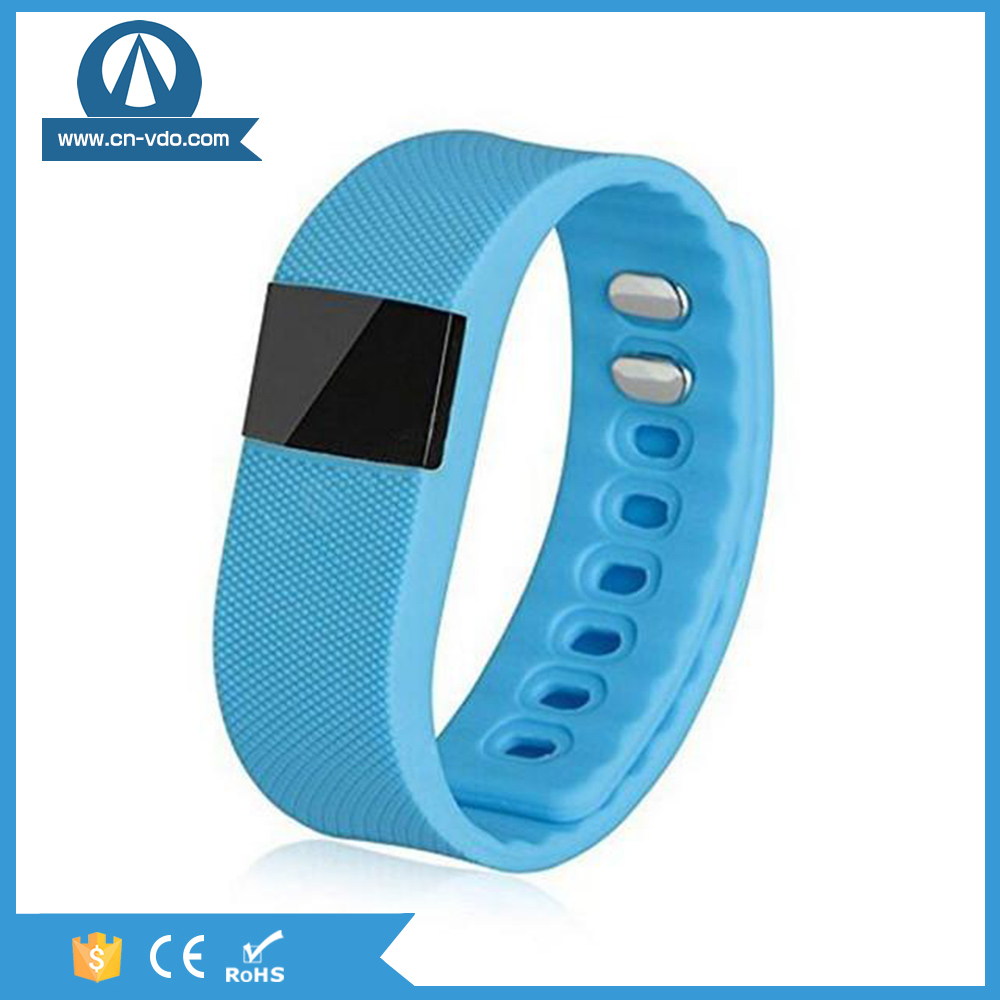 Bluetooth 4.0 smart wrist band sport fitness band tw64 factory sale