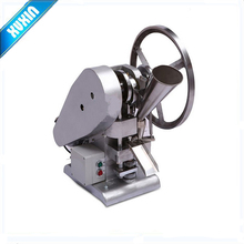 Manual tablet press machine TDP-0 pill pressing machine