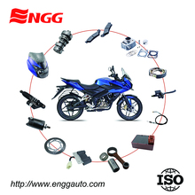 Custom Promotional New Fashion Motorcycle Headlight For Bajaj Pulsar 180