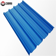 Philippine Color Metal Roof Tile/ PPGI Steel Roofing Sheet