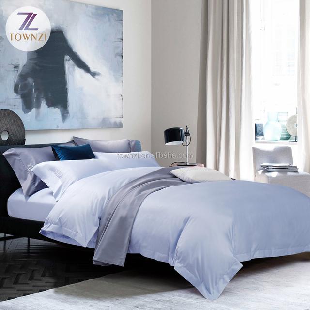 2017 High Quality Wholesale Mulberry Silk Duvet Bedding Set Home Linen 100% Cotton Bed Sheet Quilt Cover