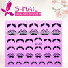 New Accessories Nail Art Designs Nails 2D Nails Stickers