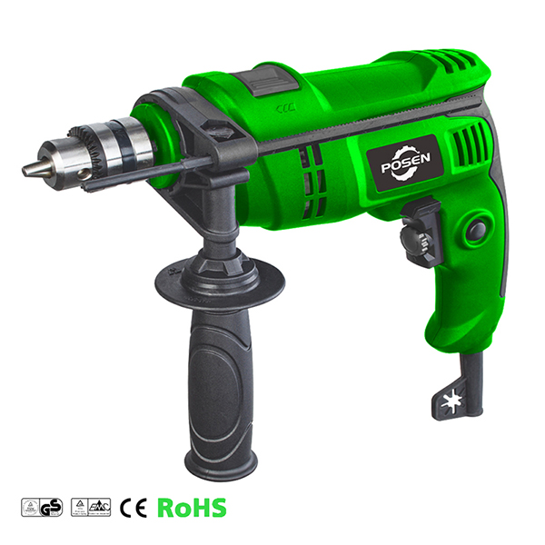 Best 500W 10mm Electric impact drill