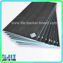6 and 10mm under tile backer board