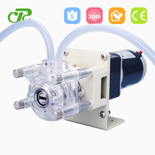 Professional Supplier And Tubing And Most Popular Electric Motor Driven Peristaltic Pump For Bomba Industria Lactea