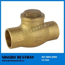 PVC Swing Check Valve for Water Meter