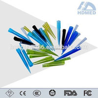 0.1ml plastic disposable micropipette with thin tip, weikang PE