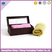 High Quality Box Customized Logo Packaging