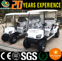 Manufacturer 6 Seater hot-selling models Electric golf cart Made in China 48V/3kw,CE
