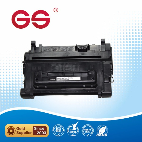 Compatible for HP 390A Toner Cartridge FOR USE IN LaserJet M4555MFP/M601/M601n