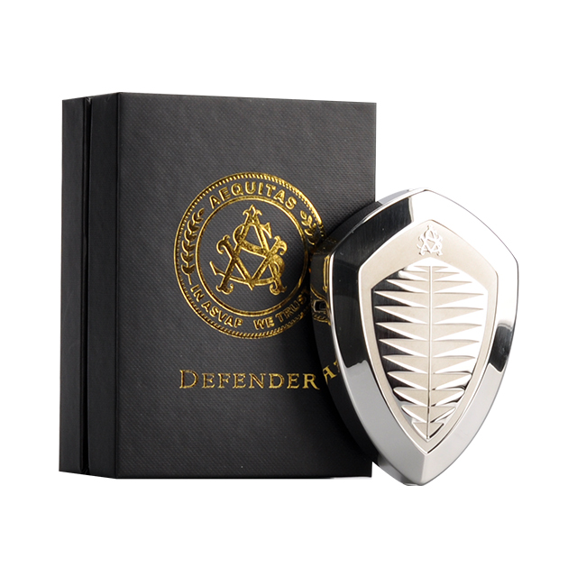 Asvape new product defender vape kit with unique design