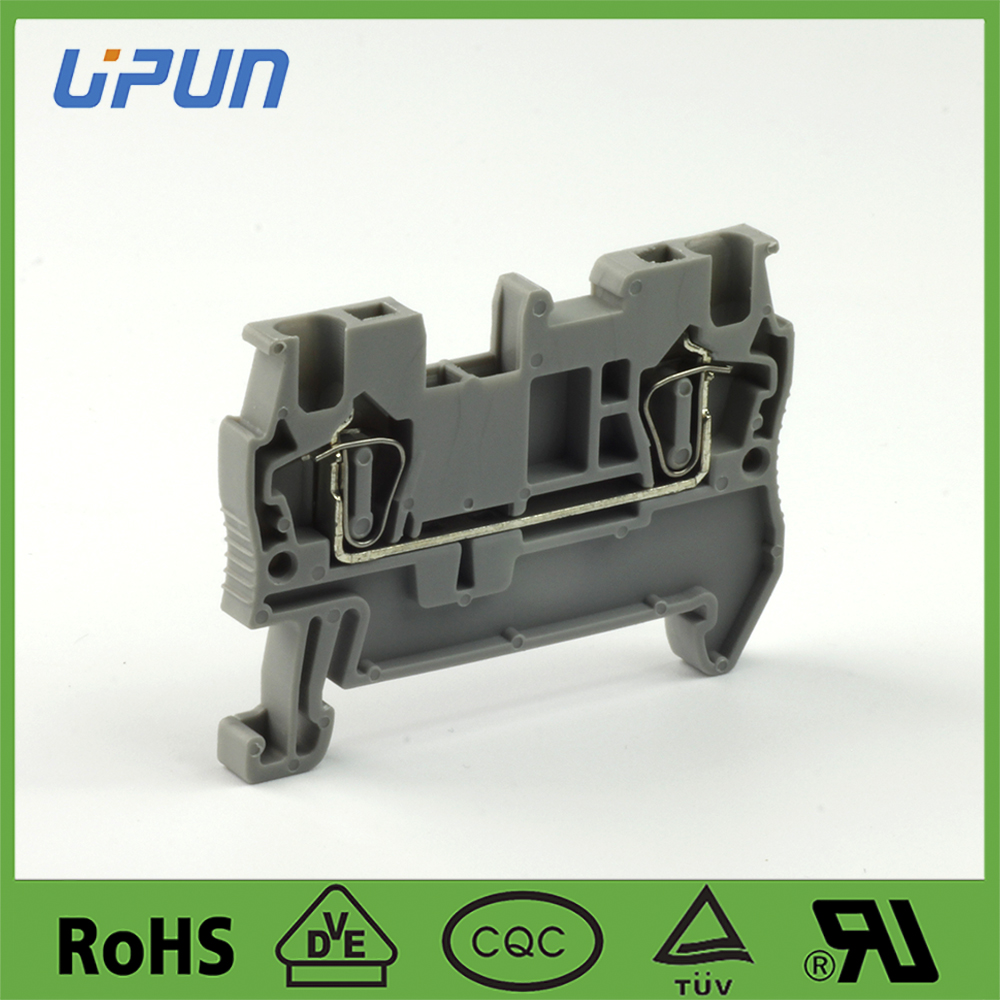 UPUN Shanghai low voltage terminal block we looking for distributor