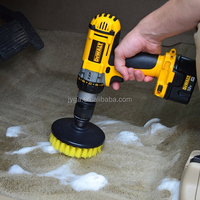 Carpet cleaning Brush/drill brush/Car washer/Roller/Wheel/Floor