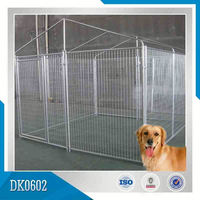 Large Cotton Indoor Dog Kennels