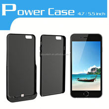 For iPHONE6/ 6Plus Power Bank Case For Samsung Galaxy S4 Mini I9190 HI-TECH New Prodcuts