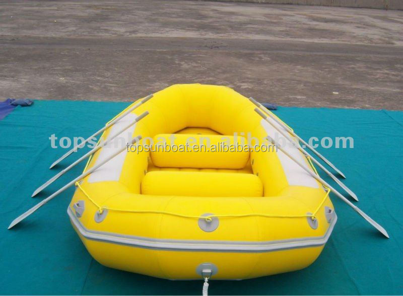 inflatable floating raft,rubber raft