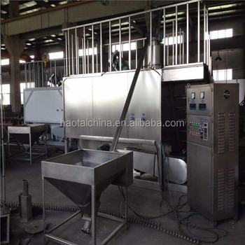 Small Cryogenic Pulverizer for sipce and herb in industrial price