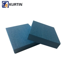 Factory price polystyrene environmental extruded sheet foam thermal insulation board xps panel