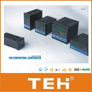 TEH-CD Series PID Temperature Controller