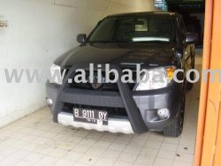 Toyota Hilux VVTi 2007 used car