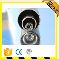 q235 mechanical properties 33mm steel pipe for drilling