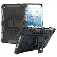 High Impact Shockproof Hard Case For iPad mini