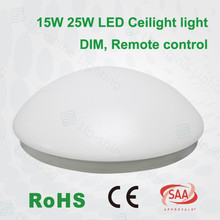 Water proof IP54 SMD CE RoHS SAA TUV approved surface mount led led pop ceiling light