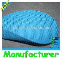 PVC coated mesh/ pvc dipped mesh new product for chair China 2013 wholesale fabric