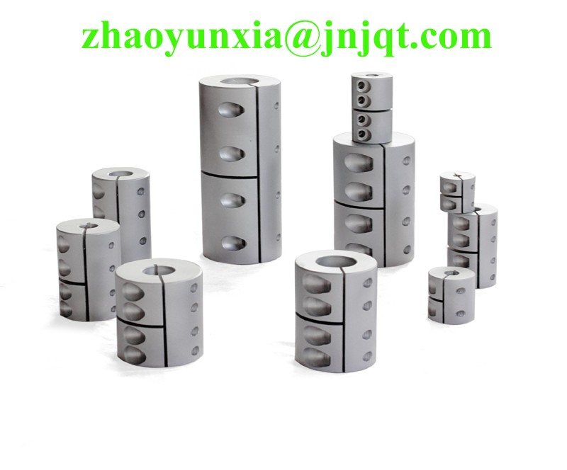rigid shaft coupling rigid coupler producer in China