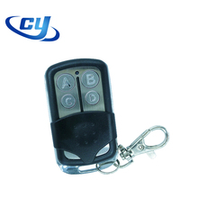 CYTX002 4-Channel Garage Door Universal Learning Code EV1527 Remote Control