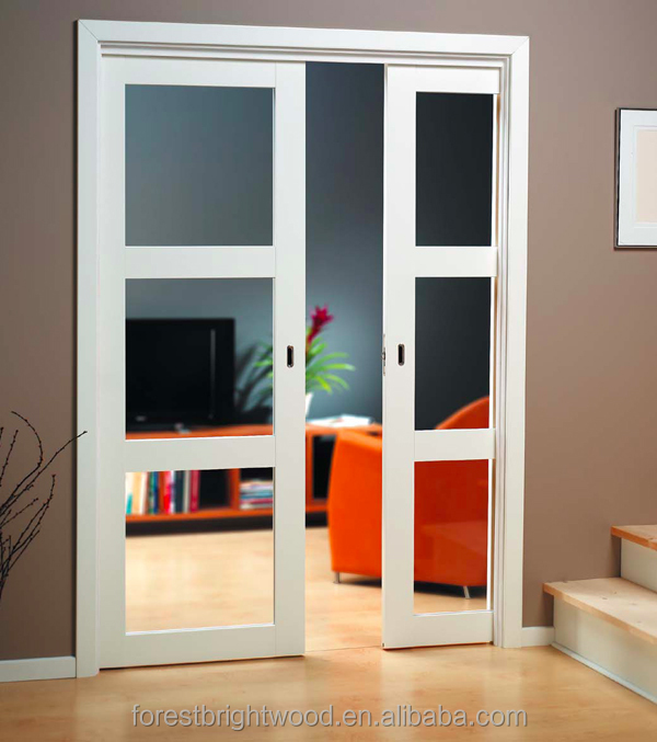 Factory wholesale interior double swing french doors buy double swing french doors product on - Swinging double doors interior ...