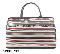 newest trendy fashion travel weekend bag